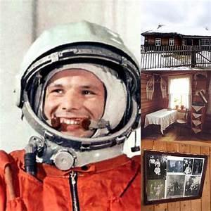 Yuri Gagarin: tour to the birthplace – Future Travel