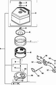 Kohler Cv23 Filtration 10