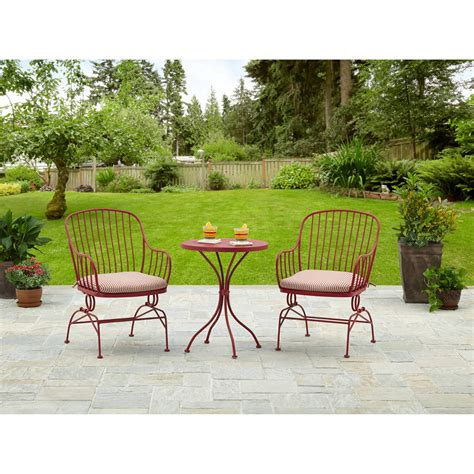 Patio Garden Furniture Sale by Modern Outdoor Furniture Sale Bistro Set 3 Patio