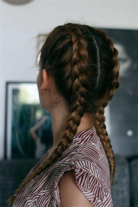 boxer braids beauty   love