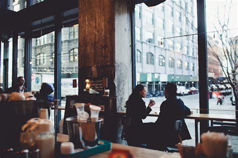 4 Adorable Coffee Shops To Visit In New York City