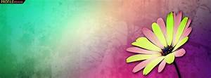 Free Flower Facebook Covers for Timeline, Cute Flower ...