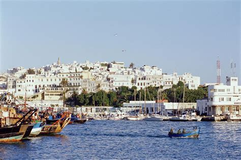 Guide to Traveling to Tangier in Morocco