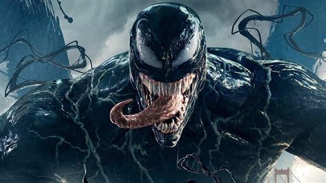 Venom Tempo De Carnificina Será O Título Oficial No Brasil