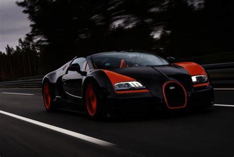 Faster Than Bugatti by Faster Than Thou Bugatti Veyron 16 4 Grand Sport Vitesse