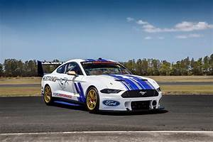 Ford's full statement on Mustang tweaks | Supercars