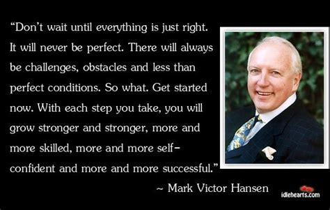 mark victor hansen quotes quotesgram