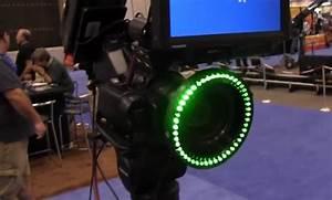 Nextwavedv  U2013 Nab 2011  Reflecmedia Green Screen Led