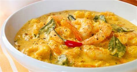 chingri malai curry recipe by chef avijit ghoshthe oberoi