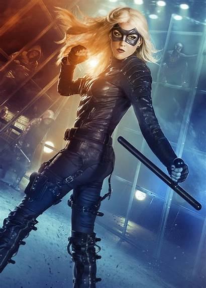 Arrow Cassidy Katie Dc Comics Tv Wallpapers