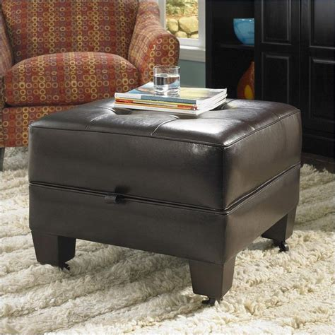 convertible ottoman coffee table 7 best images about convertible ottomans chairs on