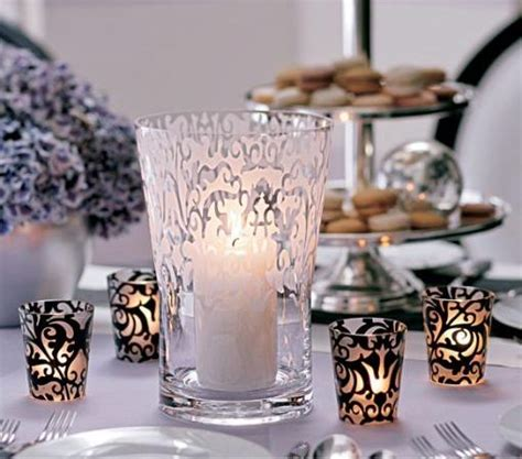 black and white table arrangements black white centerpiece ideas weddingbee