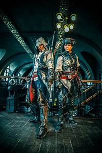 Some Amazing Assassin's Creed Cosplay | Daily of the Day