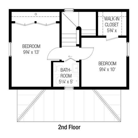 square meter loft house plans elegance  simplicity