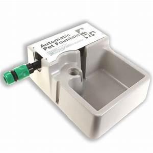 Distributeur D Eau Pour Plante : abreuvoir automatique distributeur d 39 eau pour chien et chat ~ Dode.kayakingforconservation.com Idées de Décoration