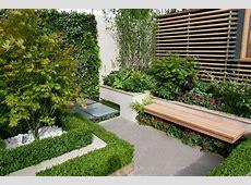 Award Winning Eco Chic Garden RHS Gold Medal 09 designed