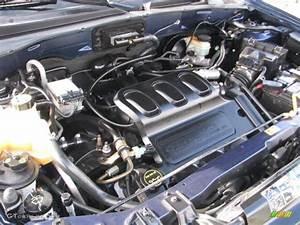 2003 Ford Escape Xlt V6 4wd 3 0 Liter Dohc 24