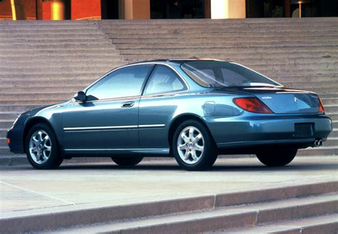 1996 Acura Cl by Acura Cl 1996 2000 Images