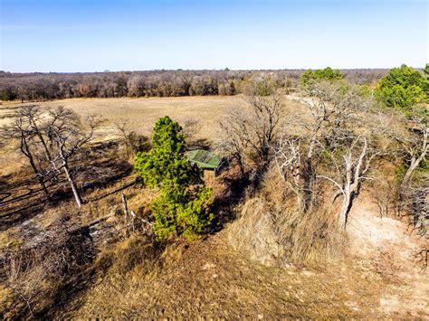 40.00 acres in Bryan County, Oklahoma