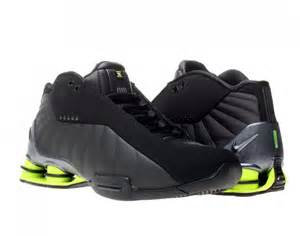 Nike Shox Basketball Shoes