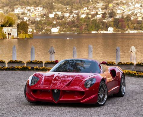 Old Concept Cars Alfa Romeo Diva  Vehiclejar Blog