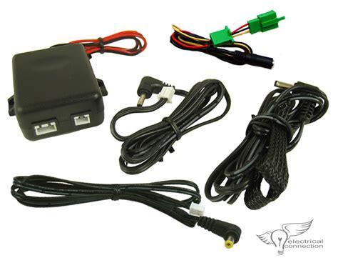 Honda Satellite Radio Interface Power