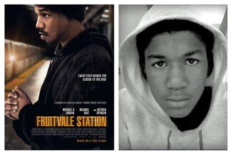 station fruitvale oscar grant trayvon martin