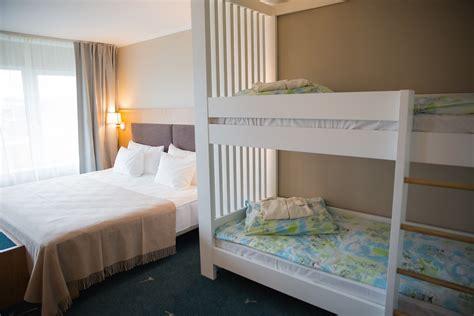 Ģimenes numurs - Georg Ots Spa hotell   Saaremaa