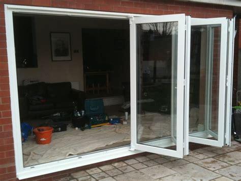folding glass doors glass folding door aluminum exterior folding doors