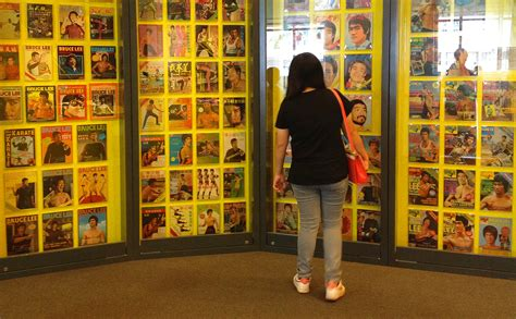 bruce lee exhibition  hong kong heritage museum opens