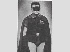 Batman and Robin *** 1949, Robert Lowery, Johnny Duncan