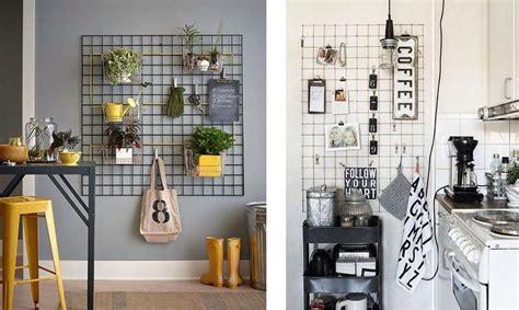 wire mesh idea decor home decor living green walls