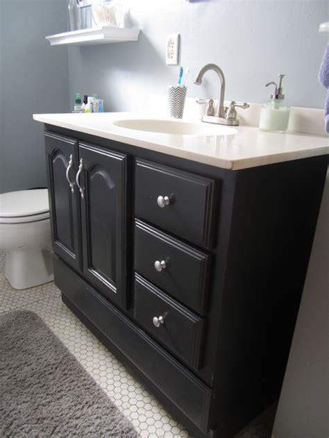 bathroom vanity makeover decor adventures