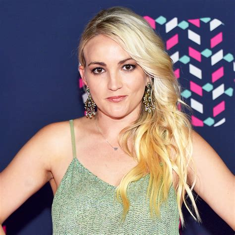 spears jamie lynn maddie aldridge daughter coppola awards getty wrote song cmt attends mike music