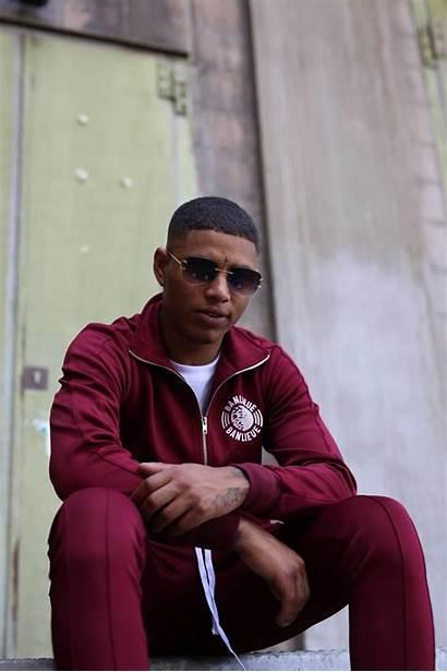 Young Ellens Rapper Artist Fon Tranquilo Rey