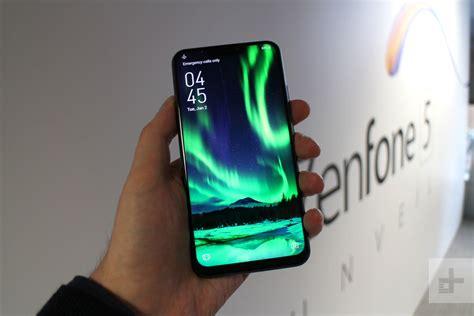 asus zenfone 5 on review digital trends