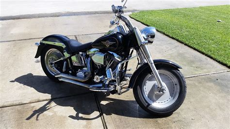Page 1 New & Used Fatboy Motorcycles For Sale , New & Used