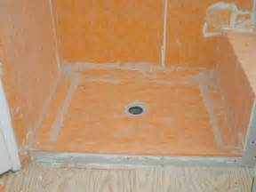 Schluter Shower Kit Picture