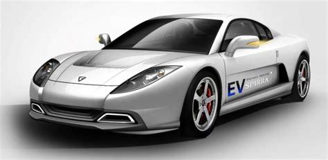 Korean Sports Car Manufacturer To Bring Electric Vehicle