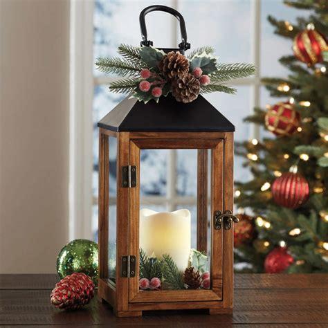 laterne dekorieren weihnachten wie sie eine laterne weihnachtlich dekorieren k 246 nnen 7 tolle dekoideen