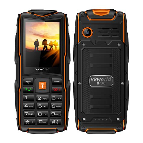 V3 Mobile Phone by V3 Rugged Mobile Phone Multifunction Shockproof Dust Cts
