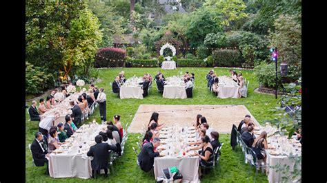ideas de diseno de boda jardin youtube