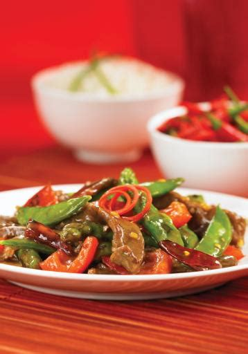 This delicious oats recipe with indian spices and a tinge of coconut makes a healthy breakfast option. Sichuan Beef Stir-Fry (diabetes-friendly)   Robert Rose
