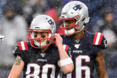 Patriots 2020 training camp competitions to watch: Slot ...