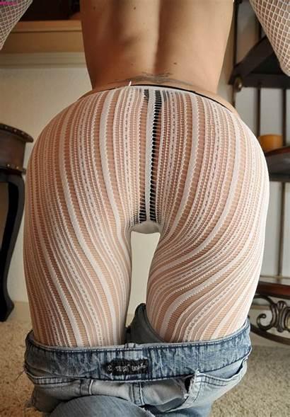 Rear Panties Gap Down Lingerie Cc Pants