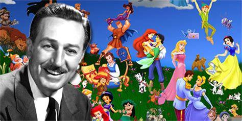 Walt Disney Resumen De Su Vida by Famosos Que Han Fracasado Antes De Ser Exitosos Beevoz