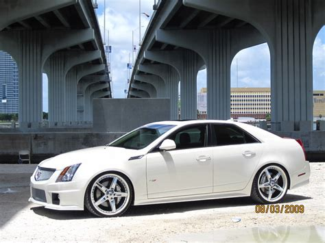 ash  cadillac cts specs  modification info