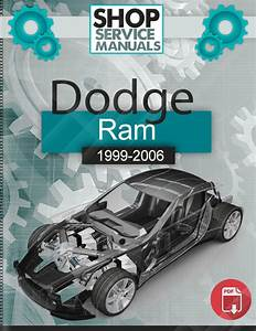 Dodge Ram 1999-2006 Service Repair Manual Download