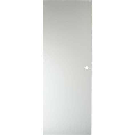 porte coulissante verre tremp 233 orlando artens 204 x 73 cm leroy merlin