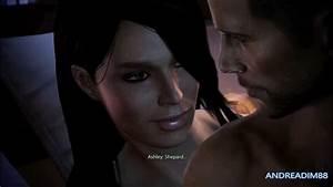 Mass Effect 3 [ITA] - John Shepard & Ashley Williams ...